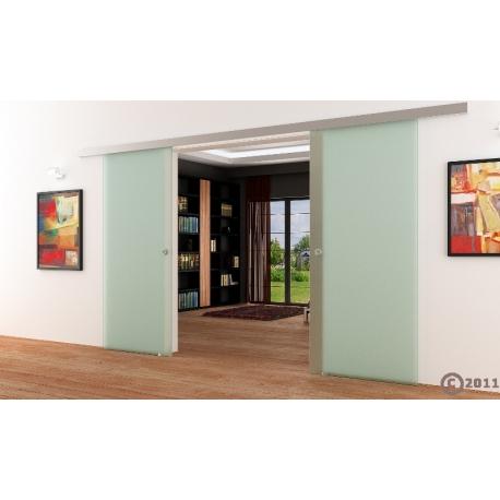 1800 mm schiebet r breite wohnzimmer satiniert. Black Bedroom Furniture Sets. Home Design Ideas